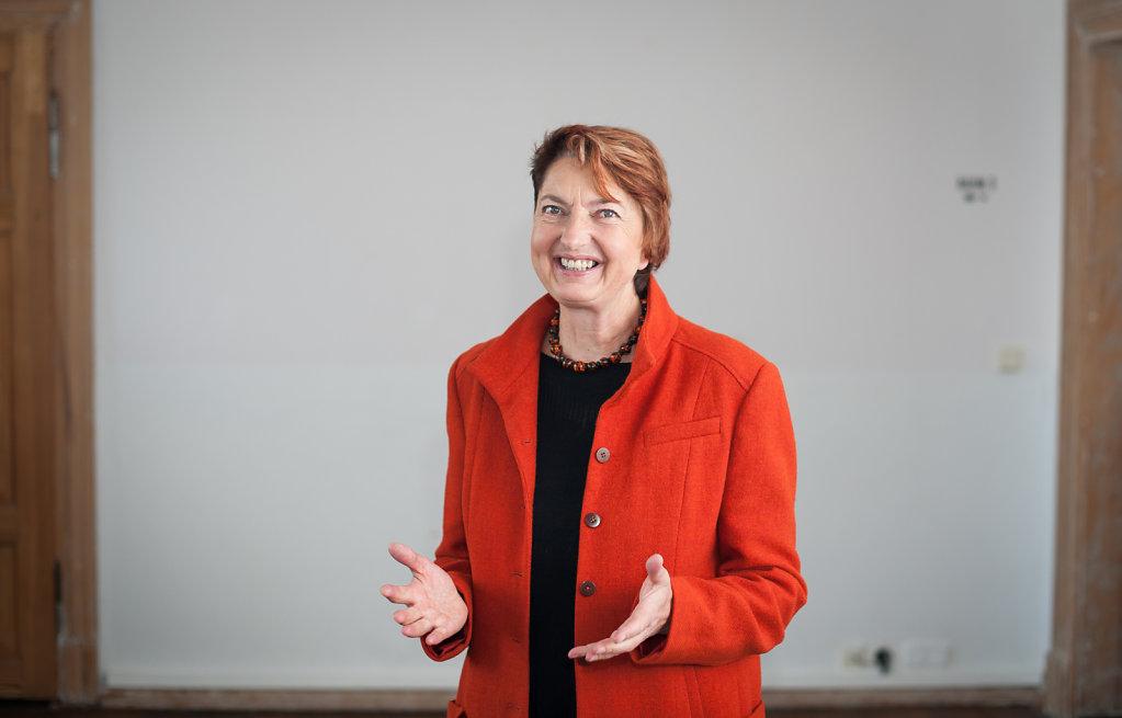 DGB - Annelie Buntenbach