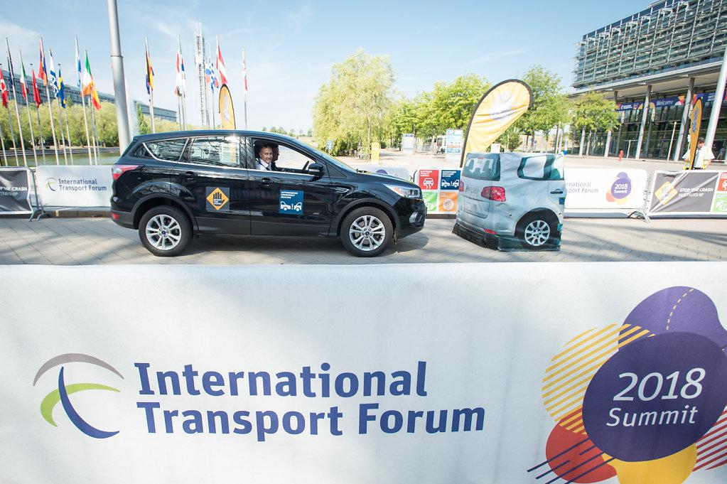 ITF 2018, Leipzig