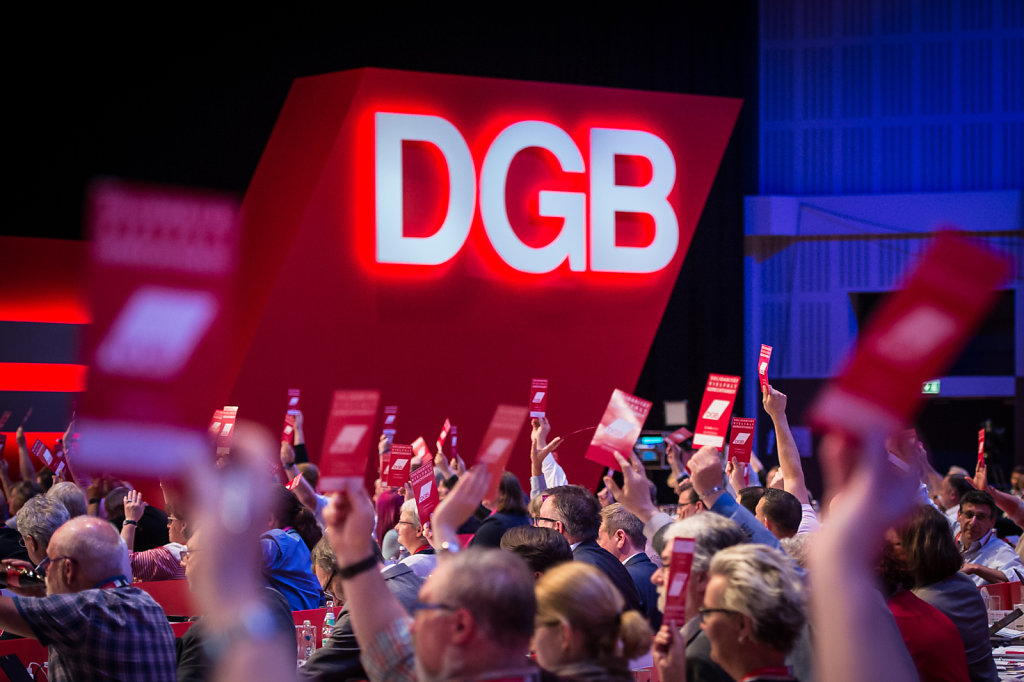 DGB- OBK 2018